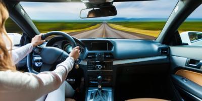 How to Test Drive a New Car, Versailles, Kentucky