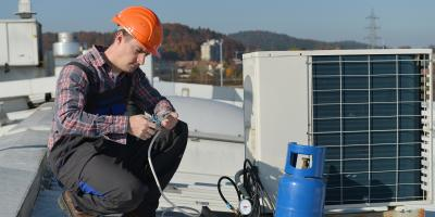 Why Fall Is the Best Time for Air Conditioner Maintenance, Lincoln, Nebraska