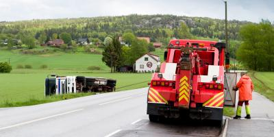 What's the Difference Between Heavy-Duty Towing & Light Towing?, Delhi, Ohio