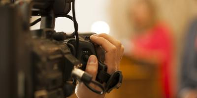 Need a Promotional Video? Discover What RED Cameras Can Do, Minneapolis, Minnesota