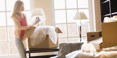 5 Easily Overlooked Items to Purchase for Your First Apartment, Ashland, Kentucky