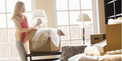 4 Tips for Packing Fragile Items in Your Container Rental, Wisconsin Rapids, Wisconsin