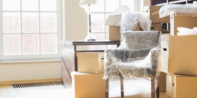 3 Benefits of Hiring a Professional Move-Out Cleaning Service, West Chester, Ohio