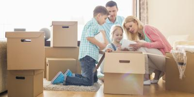 3 Steps to Ensure Professional Packers Take During a Move, Ashwaubenon, Wisconsin