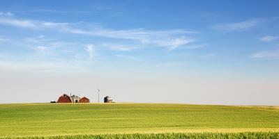 3 Vital Erosion Control Tactics For Farmland, Enterprise, Alabama