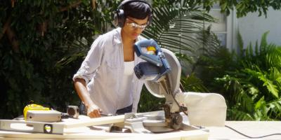 3 Power Tools Every DIY Enthusiast Should Rent, Genesee Falls, New York