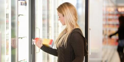 Making Your Commercial Refrigerator More Efficient, Hiawassee, Georgia