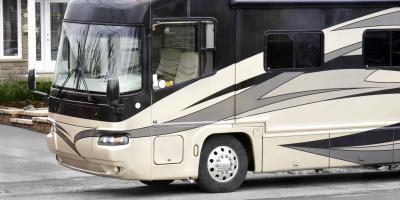 What Maintenance Services Does Your RV Need?, Lincoln, Nebraska