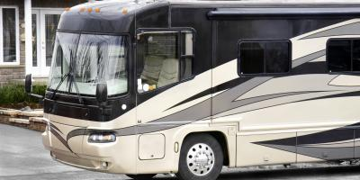 4 FAQ About RV Insurance, Jamestown, New York