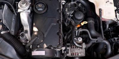 What Are the Most Common Diesel Engine Issues?, Lincoln, Nebraska
