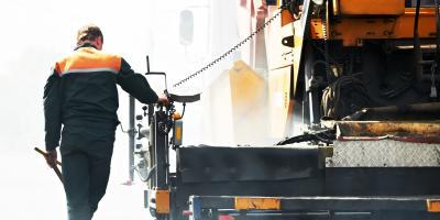 What Is Roadway Slab Jacking?, Harrison, Ohio