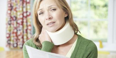 High Point Chiropractor Offers 3 Steps to Take Following a Personal Injury, High Point, North Carolina