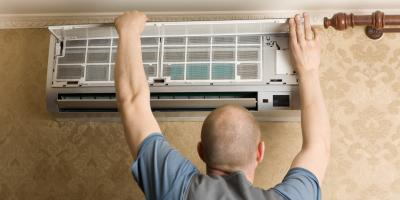 A Guide to Air Conditioner Efficiency Ratings, Stonington, Connecticut