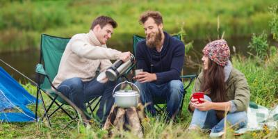 4 Easy Camping Meals & the Cookware You Need, Anchorage, Alaska