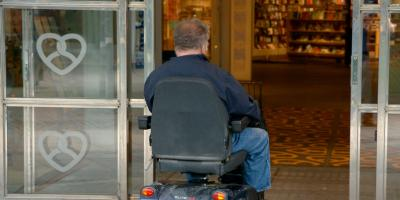 What Business Owners Should Know About Handicap Doors & ADA Compliance, Crestwood, Kentucky
