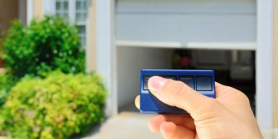 5 Signs It's Time to Repair Your Garage Door, Carlsbad, New Mexico