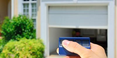 How to Program Your Garage Door Openers, 4, Tennessee