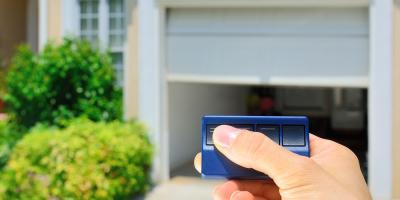3 Tell-Tale Signs You Need Garage Door Repairs, Wentzville, Missouri