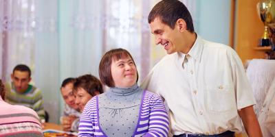 How Can You Help Your Child With Special Needs Enter the Workforce?, Airport, Missouri