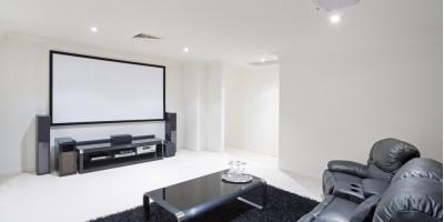 3 Tips When Deciding on the TV Size for Your Home Theater, Charlotte, North Carolina