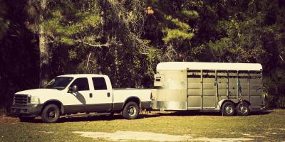 3 Tips for Choosing a Hitch for a Utility Trailer, Morehead, Kentucky