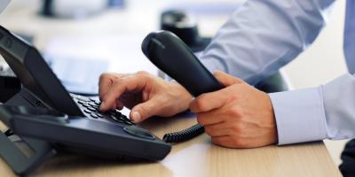 3 Benefits of Using a Telecommunications Broker for your Business Phone Service, Pearl River, New York