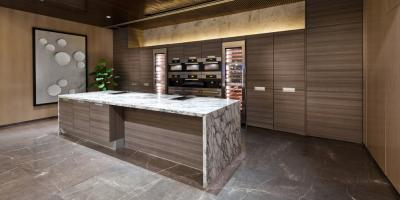 The Differences Between Granite & Marble Countertops, Anchorage, Alaska