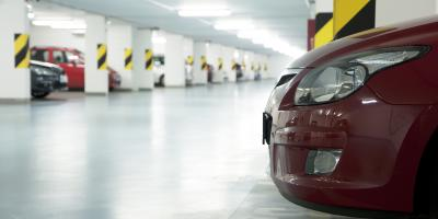3 Benefits of Maintaining Your Parking Lot, Anchorage, Alaska
