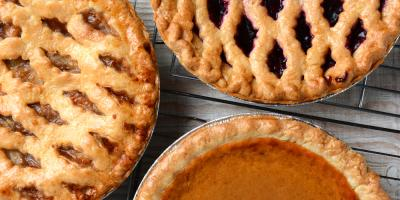 Why You Should Get Baked Goods From Powers Farm Market, Perinton, New York