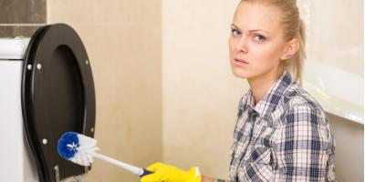 3 Signs You Need a Drain Cleaning Professional, Verona, Minnesota