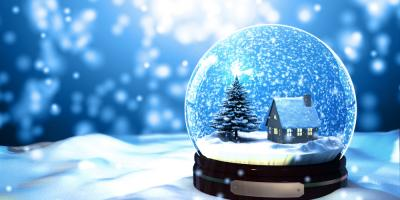 3 Essential Winter House Hunting Tips From a NY Mortgage Banker, Brighton, New York