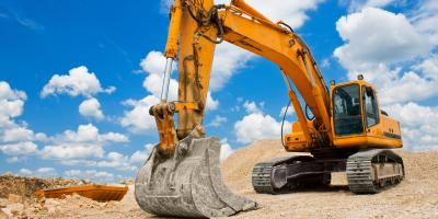3 Commercial Projects That Require an Excavation Contractor, Anchorage, Alaska