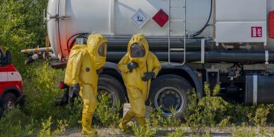 Why Hire Hazardous Waste Disposal Experts, Honolulu, Hawaii