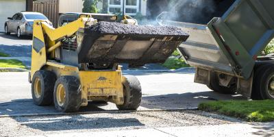 Answers to Common Questions About Asphalt Paving , Rhinelander, Wisconsin