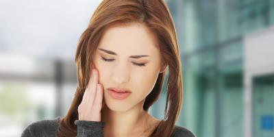 Can Flying Cause a Toothache?, Seymour, Connecticut