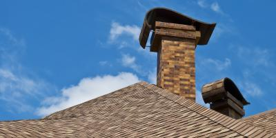 3 Signs Your Chimney Needs to Be Repaired, Fairfield, Ohio