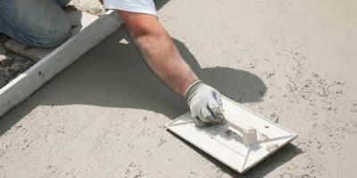 3 Benefits of Lightweight Concrete in Construction, Clearwater, Florida