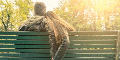 How to Support a Grieving Spouse, East Haven, Connecticut