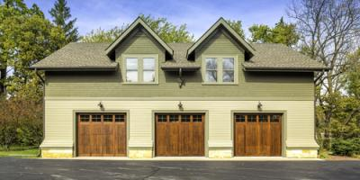 5 Tips to Maintain Residential Garage Doors, Rochester, New York