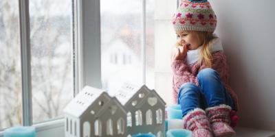 4 Ways to Keep the Heat Inside This Winter, Russellville, Arkansas