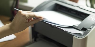 The Top 3 Benefits of Managed Print Services for Your Business, Staten Island, New York