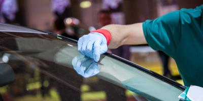 4 Common Causes of Windshield Damage, Rochester, New York
