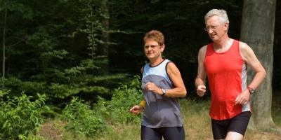 Does Playing Sports Impact Arthritis?, ,