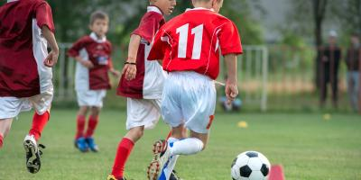 4 Tips for Foot Care During Fall Sports, Lexington-Fayette, Kentucky