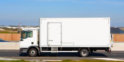 3 Benefits of Lift Gates for Commercial Trucks, St. Louis, Missouri