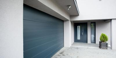 Why You Should Call a Professional for Garage Door Repair, Elizabethtown, Kentucky