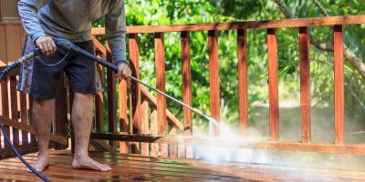 4 Outdoor Surfaces You Can Clean With Pressure Washing, Lake St. Louis, Missouri