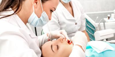 What Happens During Teeth Cleanings? , Pagosa Springs, Colorado