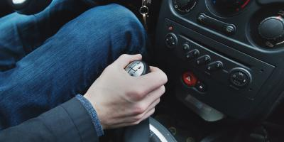 Auto Repair Specialist Reveals 3 Signs That Your Transmission Needs Repair, Elk Grove, California