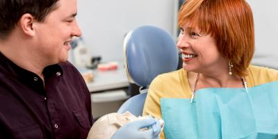 How Does Osteoporosis Affect Oral Health?, Glastonbury, Connecticut